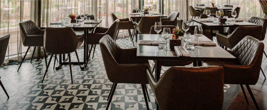 Restaurants Salford